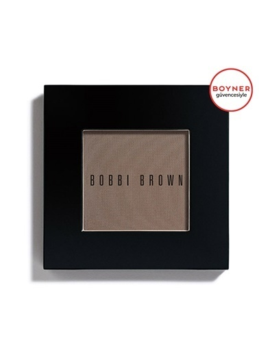 Bobbi Brown Bobbi Brown Eyeshadow- Saddle  Göz Farı Renksiz